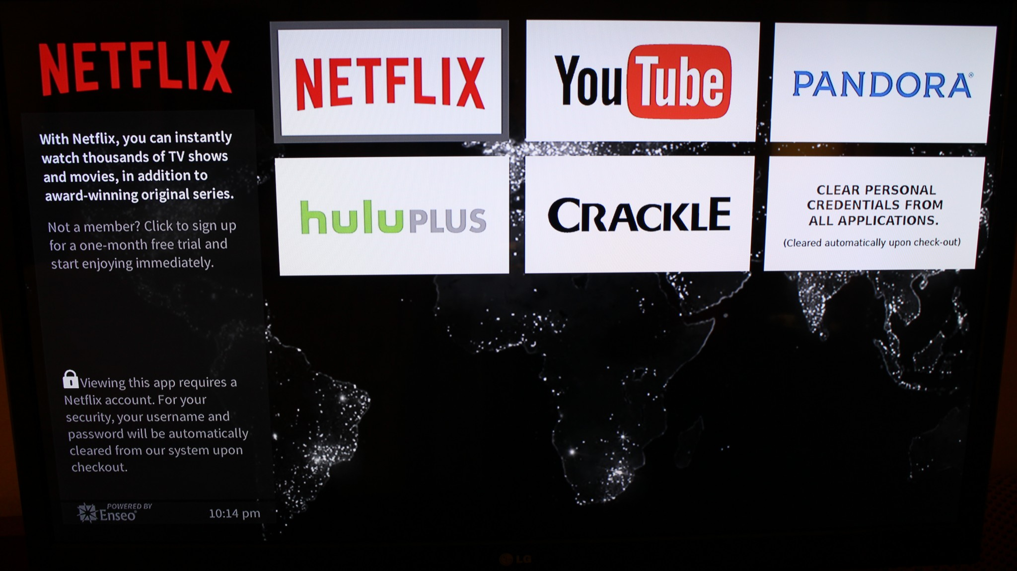 Marriott Hotels Add Netflix Hulu Plus Crackle And YouTube To - Us zip code for hulu plus