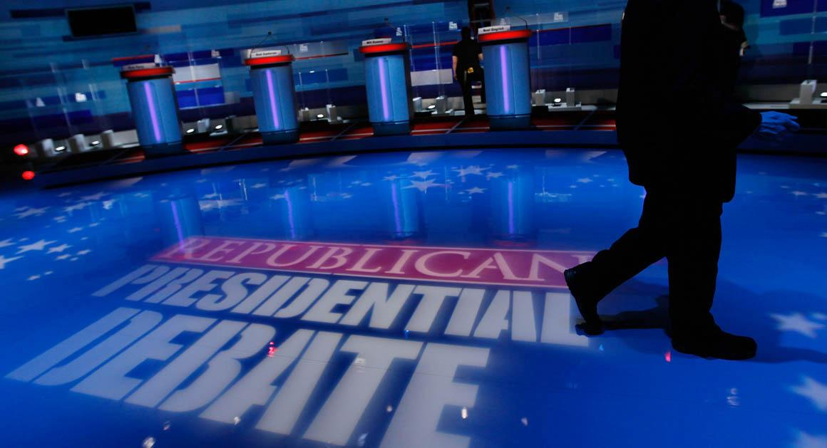 How to Watch the GOP Presidential Debate on Roku, Fire TV, Web ...