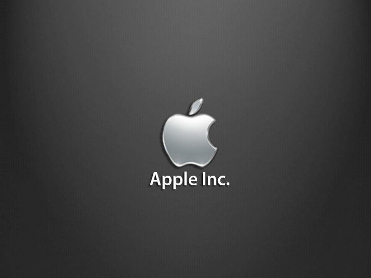 apple inc strategy for iphone Apple is widely considered as the #1 innovative company in the world the company's innovation strategy involves terrific new products and innovative business models.
