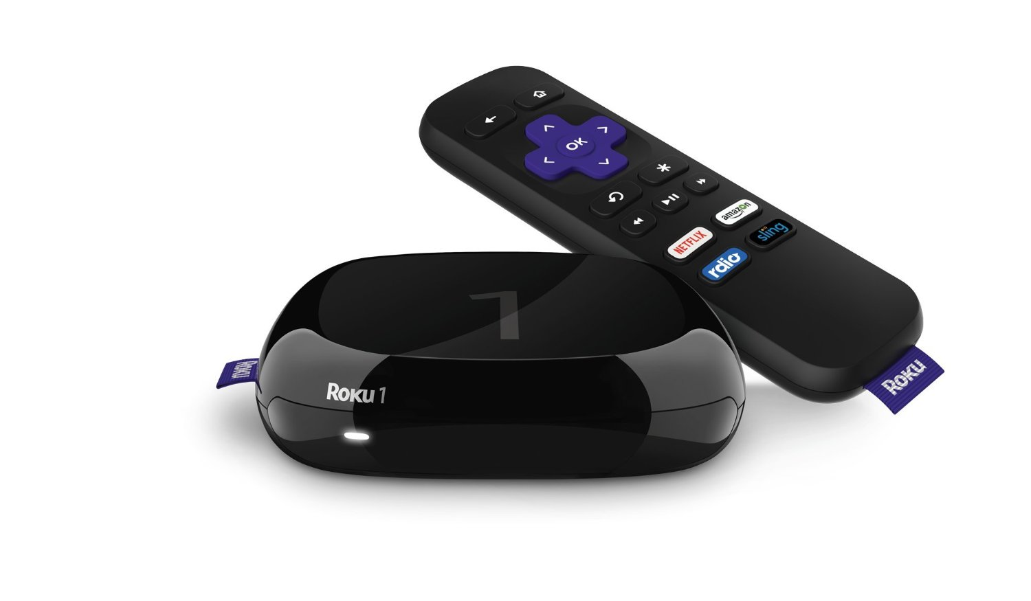 Roku 1 Vs Roku 3 And Roku 4 User Experience Test Cord