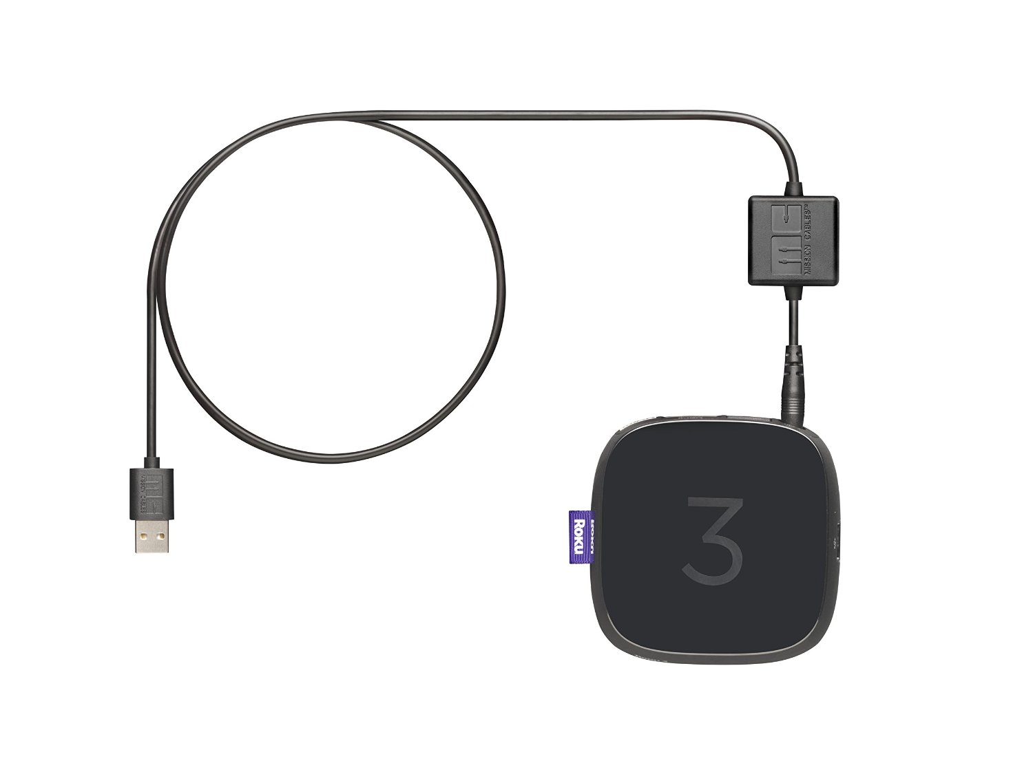 How to Power Your Roku with a USB Cable - Cord Cutters News - photo#33