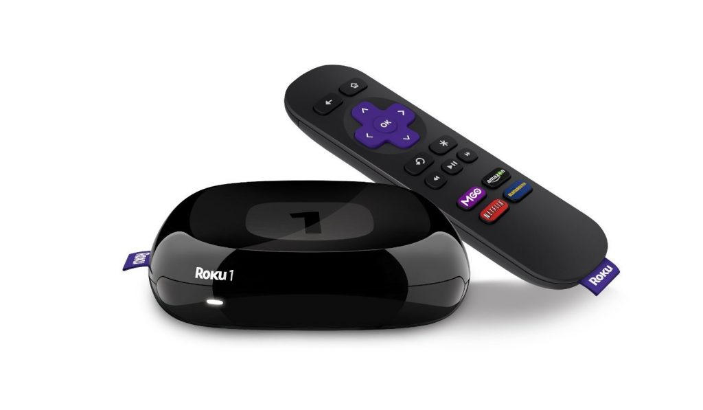 Roku1 First Gen