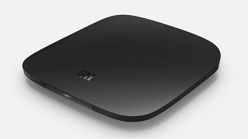 Review The Mi Box An Android Tv Streaming Player Cord