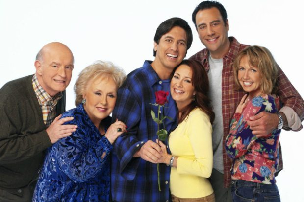 Everybody Loves Raymond 4x01 Boob Job - video dailymotion