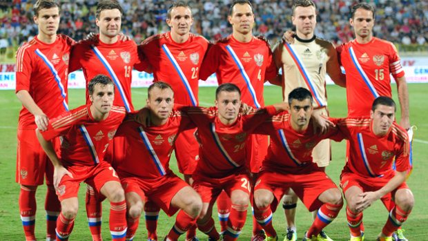 russia-national-soccer-team