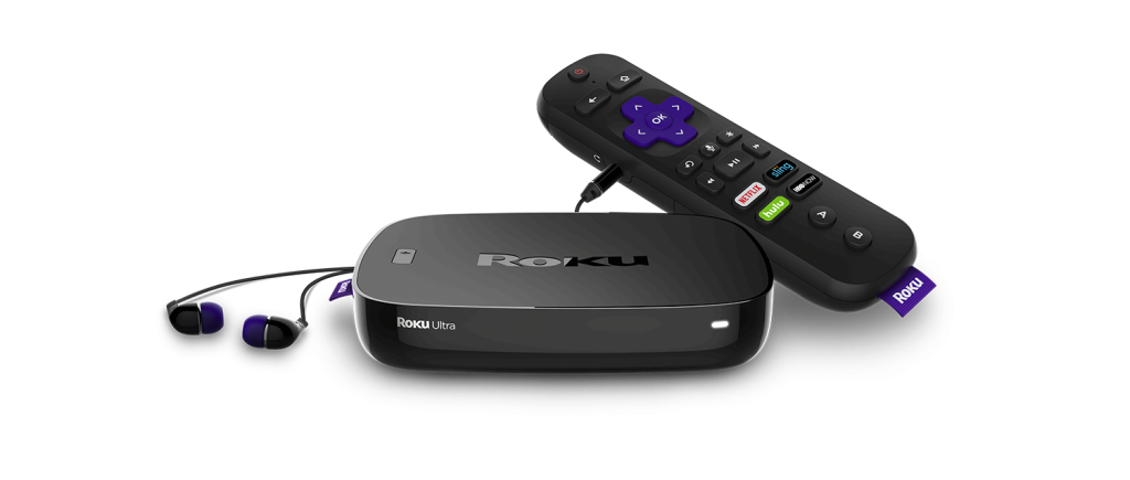 Don't Forget: Enter Now For a Chance to Win a Tablo Dual Lite DVR, Roku Ultra, & A Mohu Blade Antenna