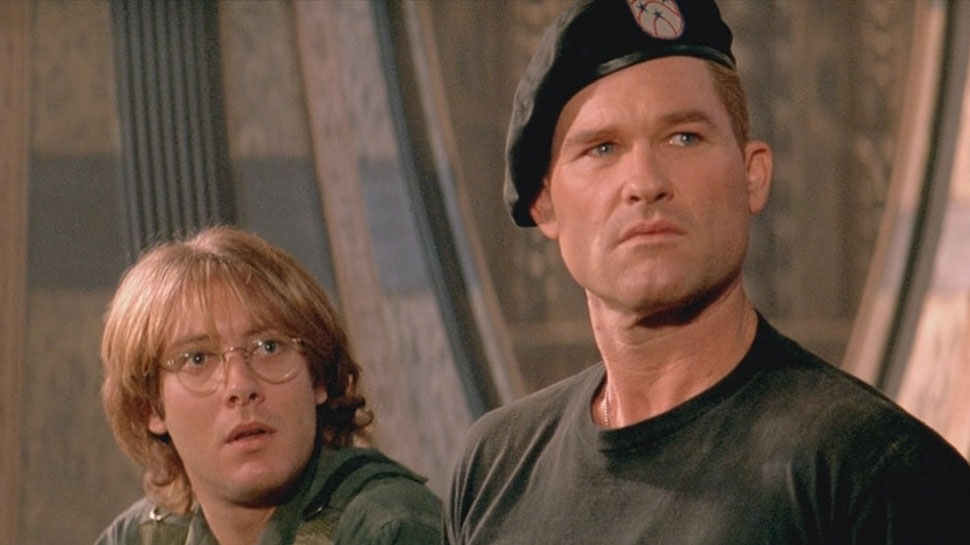 Stargate Movie