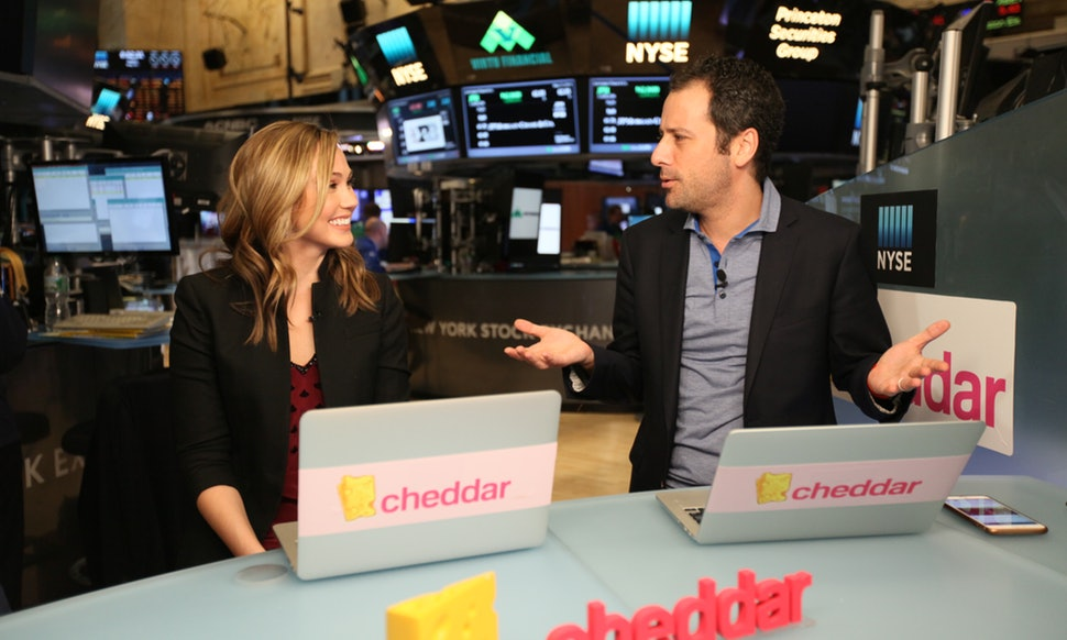 Sling Tv Amp Philo Will Be Adding Cheddar Big News Quot Within