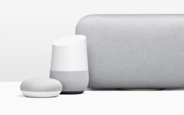 google smart devices