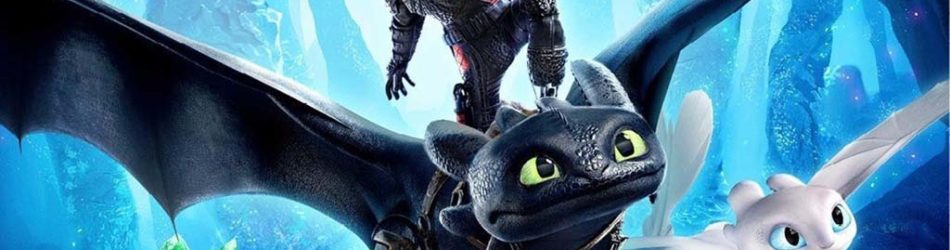 photo of how to train your dragon