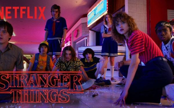 Stranger Things Photo