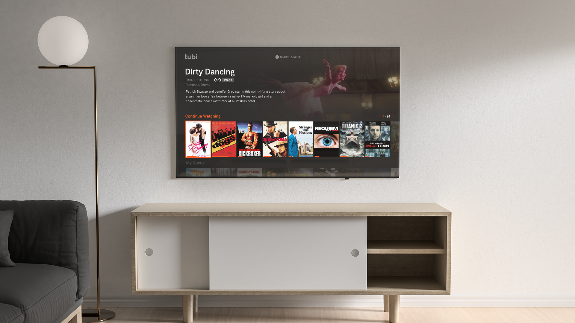The Free Streaming Service Tubi Is Coming To Australia Cord Cutters News