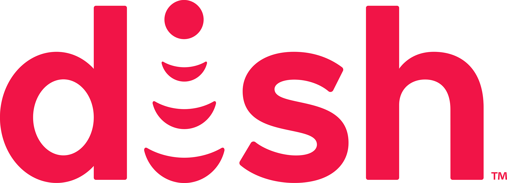 Dish updated logo
