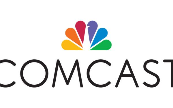 Comcast Logo Large