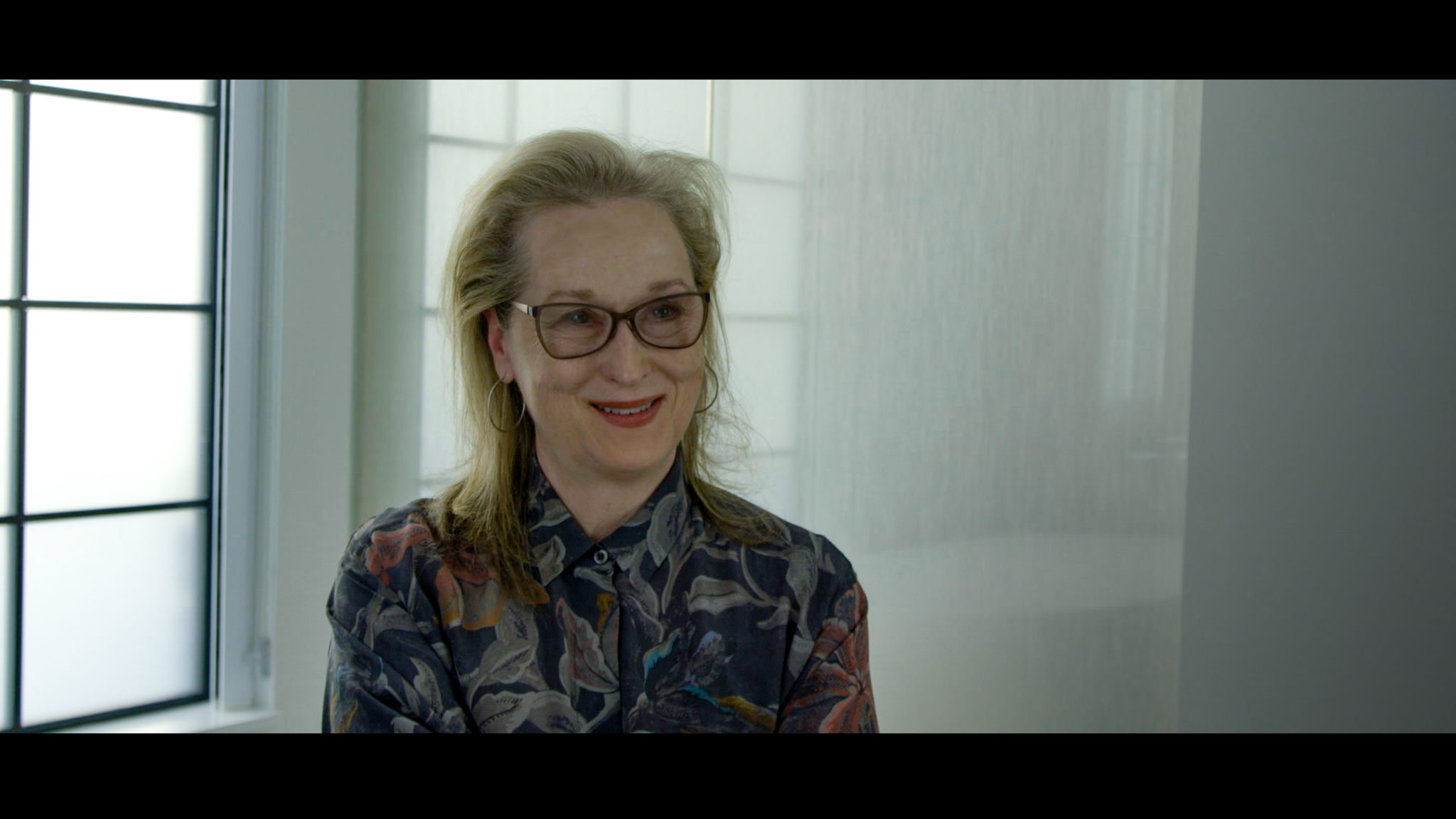Meryl Streep in This Changes Everything