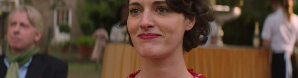 Phoebe Waller Bridge Fleabag Amazon