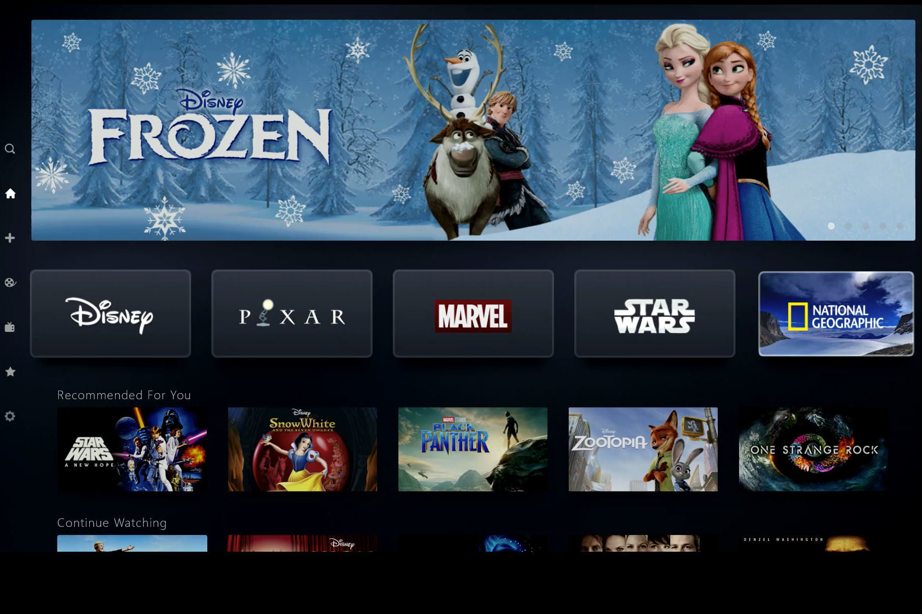 Here Is How To Download Disney On Roku Fire Tv Apple Tv Ios Android Cord Cutters News