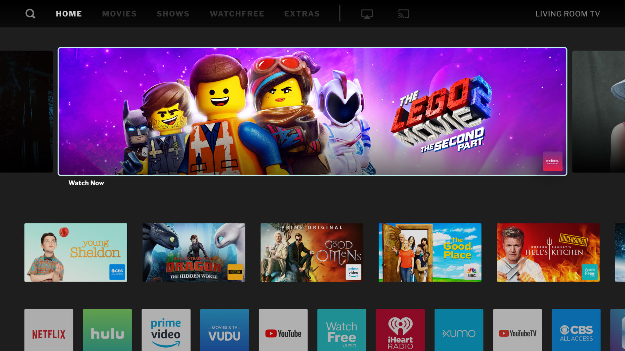 Disney+ is Now Available on Select VIZIO Smart TVs With Chromecast   Cord  Cutters News