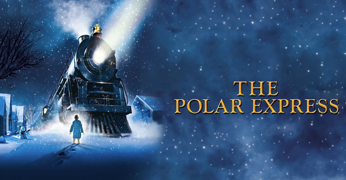 Vudu is Giving Away The Polar Express For Christmas | Cord Cutters News