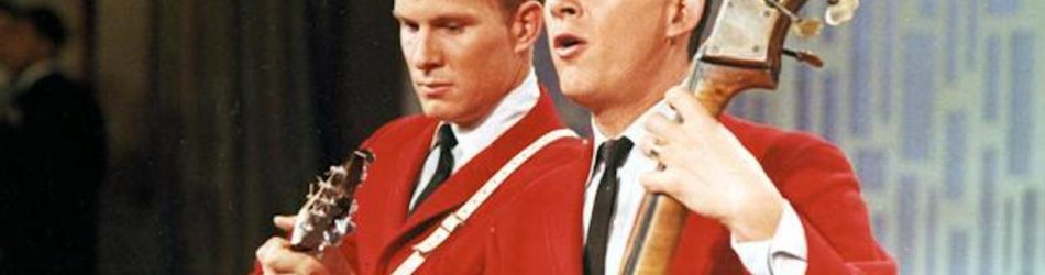 Smothers Brothers GetTV