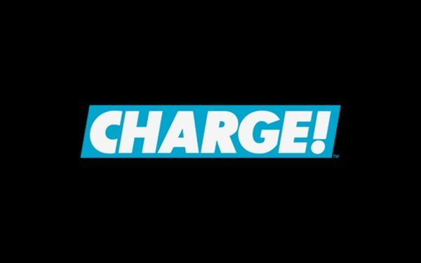 Charge logo