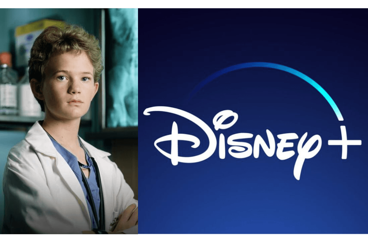 Disney+ is Creating a 'Doogie Howser, MD' Remake - Cord Cutters News