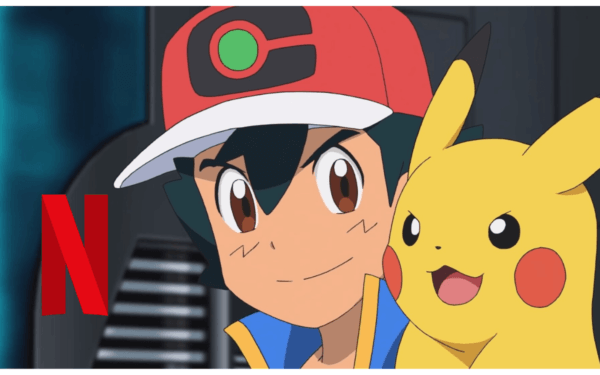Netflix Inks Deal For Exclusive Rights To All New Pokemon Episodes