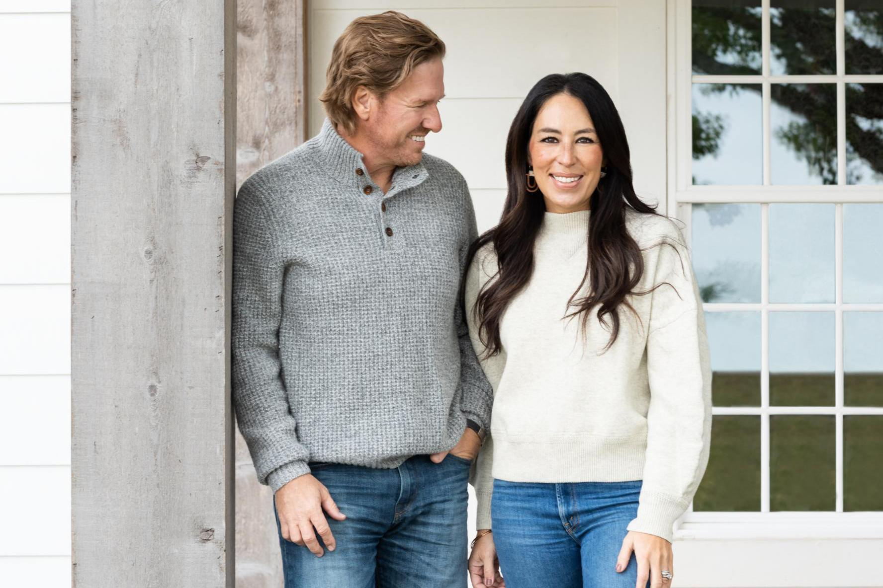 Chip And Joanna Gaines Magnolia Network Launch Date Delayed