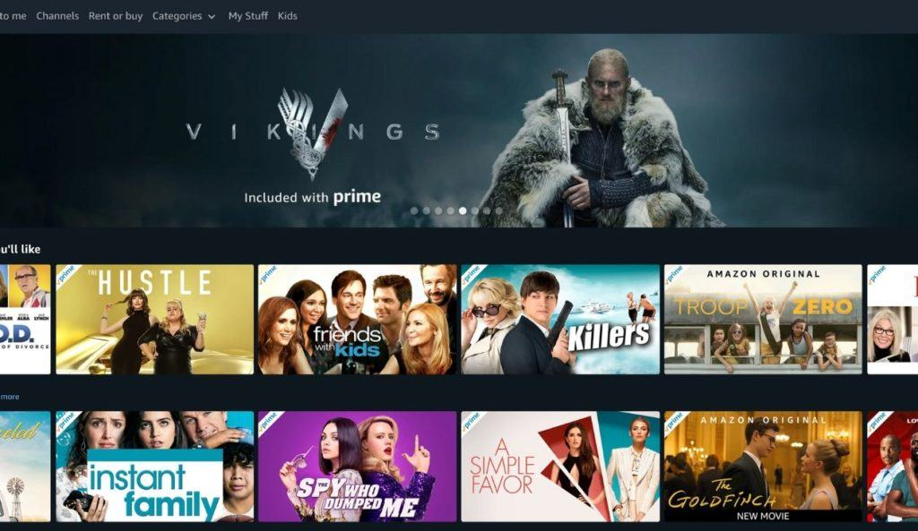 How To Get An Amazon Prime Video Free Trial Cord Cutters News