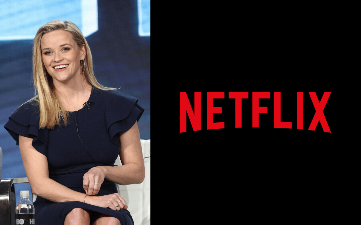 Netflix is Making Two New Rom-Coms Starring Reese Witherspoon ...