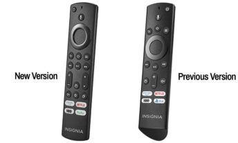 Fire TV Remote 2020 2