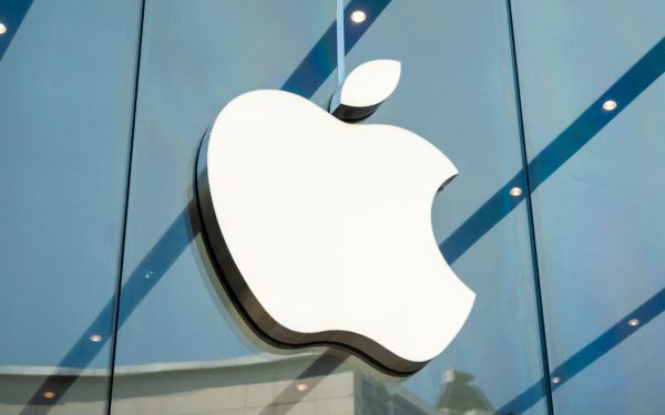 getty images apple