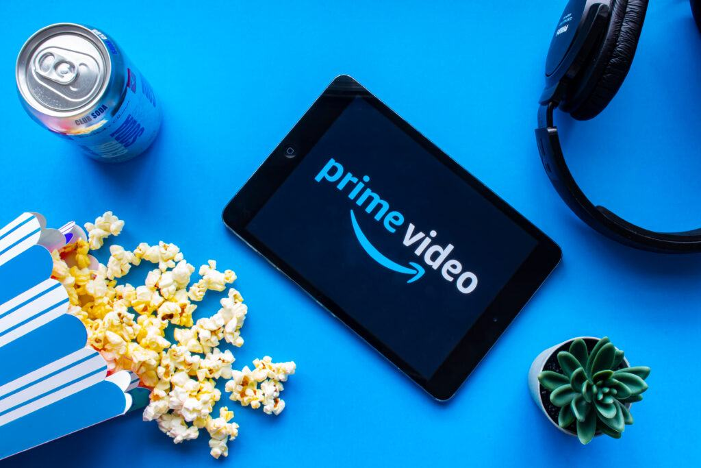 Amazon Prime Video is Working on a Shuffle Feature - Cord Cutters News