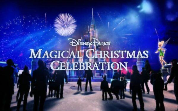 Disney Parks Magical Christmas Celebration 2021 How To Watch Disney Parks Magical Christmas Day Celebration On December 25 2020 Cord Cutters News