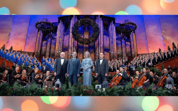 When Can I Watch Christmas With Tabernacle Choir 2021 How To Watch Christmas With The Tabernacle Choir On Dec 24 2020 Cord Cutters News